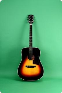 Gibson L Oo 1932 Sunburst