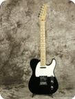 Fender Telecaster 1993 Black