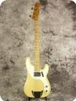 Fender Telecaster Bass 1972 Blonde