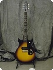 Gibson Melody Maker Vintage Burst