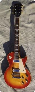 Gibson Les Paul Deluxe 1972 Sunburst