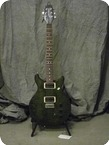 HAMER USA Special 1980 Emerald Green