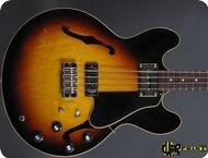 Gibson EB 2 D 1968 Sunburst