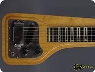 Gibson EH 500 Skylark 1956 Korina Natural