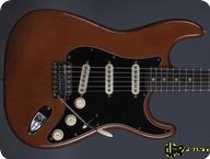 Fender Stratocaster 1974 Mocha