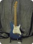 Haar Guitars Stratocaster Ocean Turquoise