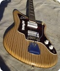 Eko 500NO4V 1963 Walnut Hazelnut