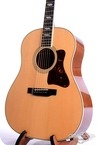 Collings CJ Custom Honduras Mahogany Red Spruce 2016 Natural