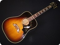 Gibson Dove 1990 Sunburst