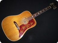 Epiphone FT 110 Frontier 1963 Natural