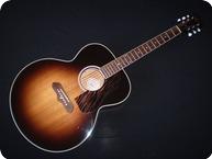 Gibson SJ100 1941 Reissue 2014 Sunburst