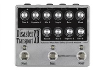 Earthquaker Devices Disaster Transport SR 2016
