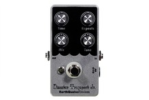 Earthquaker Devices Disaster Transport Jr. Delay 2016