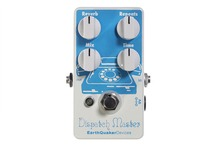 Earthquaker Devices Dispatch Master Delayreverb 2016