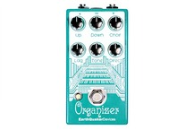Earthquaker Devices Organizer 2016