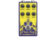 Earthquaker Devices Pitch Bay Polyphonic Harmonizer 2016
