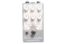 Earthquaker Devices Bit Commander Octave Synth 2016