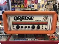 Orange Or 120 Orange