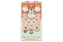 Earthquaker Devices Spatial Delivery 2016