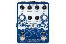 Earthquaker Devices Avalanche Run 2016