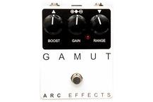 ARC Effects Gamut Boost 2016