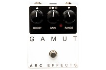 ARC Effects Gamut Boost 2016