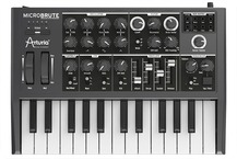 Arturia MicroBrute Analog Synthesizer 2016