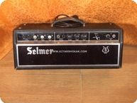Selmer TREBLE AND BASS MKIII VINTAGE 60S CHRISTMAS DISCOUNT 1968 BlackSilver