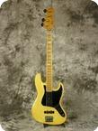 Fender Jazz Bass 1976 Olympic White