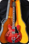 Gibson ES 335 TDC 1964 Cherry