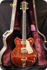 Gretsch Chet Atkins Country Gentelemen 1972 Walnut