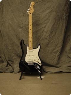 Fender Stratocaster Roland G 5 Black
