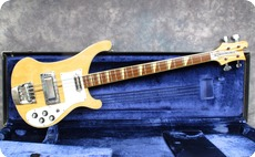 Rickenbacker 4001 1973 Mapleglo