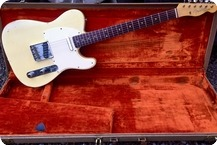 Fender Telecaster 1963 Blonde