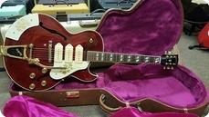 Gibson ES 295 1998 Cherry