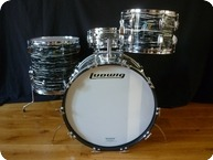 Ludwig Super Classic 1970 Black Oyster Pearl