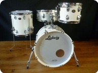 Ludwig Classic Maple Jazz Set 2010 Arctic Glitter