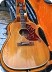Gibson Hummingbird 1964 Natural