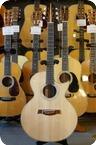Sunami Guitar SJ Cutaway 2014 Natural
