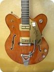Gretsch Chet Atkins 6120 Nashville 1971