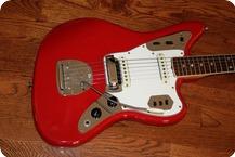 Fender Jaguar FEE0926 1965 Dakota Red