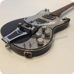 Supernovafx Fender Carbon Mustang 2015 Carbon Fiber