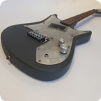 Supernovafx Fender Shark 2015 Grey