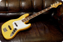 Fender Jazzbass 1973 Natural