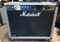 Marshall Silver Jubilee Series JCM 2550 2558 1989