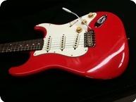 VC Guitars ToneSurfer 2016