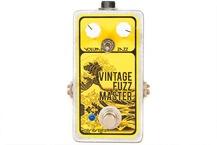 Devi Ever Vintage Fuzz Master 2016