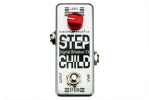 Electro Faustus EF108 Step Child 2016