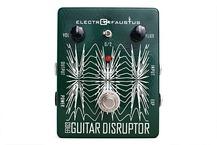 Electro Faustus EF103 Guitar Disruptor 2016