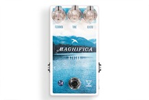 Foxpedal Magnifica Reverb 2016